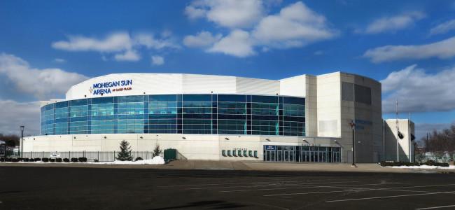 Mohegan Sun Arena in Wilkes-Barre implements new security policies and metal detectors