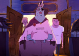Rudd and Oswalt adult animated comedy 'Nerdland' screening one-night-only in NEPA theaters Dec. 6