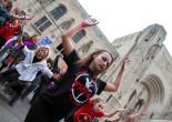 Scranton Cultural Center joins global 'Thriller' dance mob to break world record on Oct. 29
