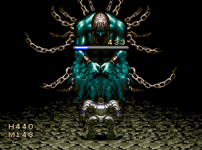 TURN TO CHANNEL 3: 'The 7th Saga' is a difficult, but underrated Super Nintendo RPG