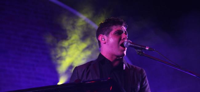 PHOTOS: Black Tie Stereo, Esta Coda, and The Boneflowers at The Leonard in Scranton, 11/04/16