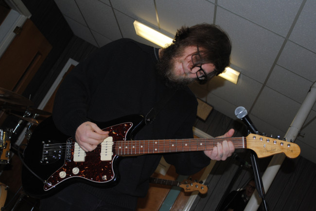 Par Glass House in Shickshinny hosts folk punk Holiday Show on Dec. 10