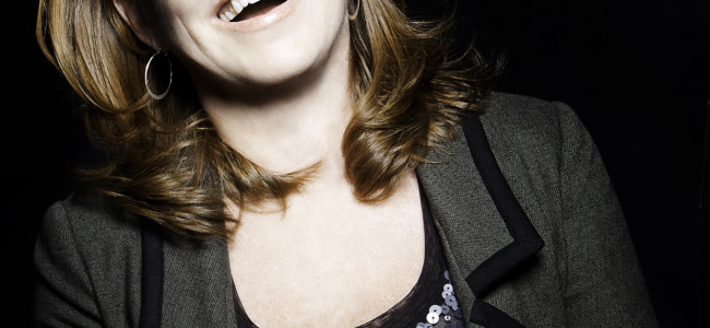 Comedian Kathleen Madigan will be 'Bothering Jesus' at Lackawanna College in Scranton on March 10
