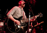 The Menzingers' annual NEPA Holiday Show returns to Scranton Cultural Center on Dec. 17