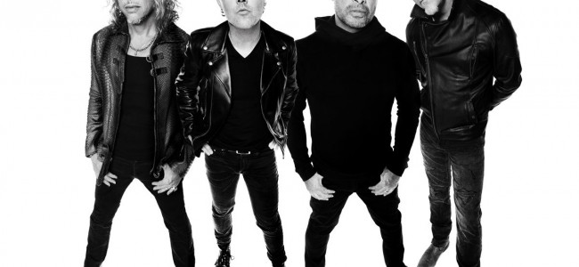 After 21 years, Metallica returns to Bryce Jordan Center in State College on Oct. 20