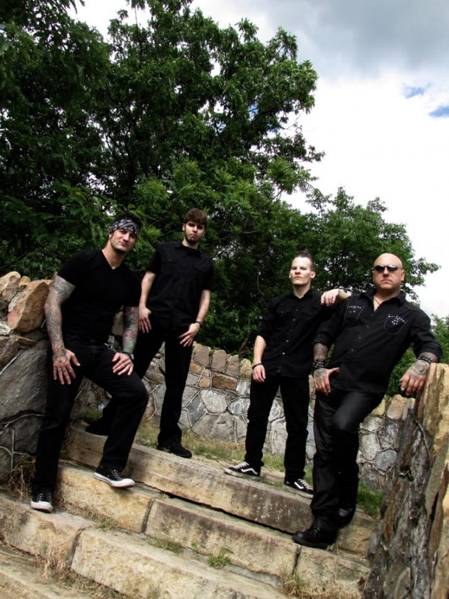 YOU SHOULD BE LISTENING TO: Scranton groove metal band Threatpoint