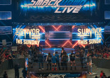 A FREAK ACCIDENT: 'WWE SmackDown' in Wilkes-Barre, fake news, and bad healthy things