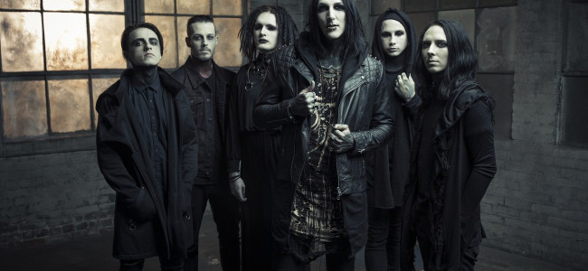 Scranton's Motionless In White plays with Falling In Reverse and Issues in NYC Jan. 27 and Philly Jan. 28