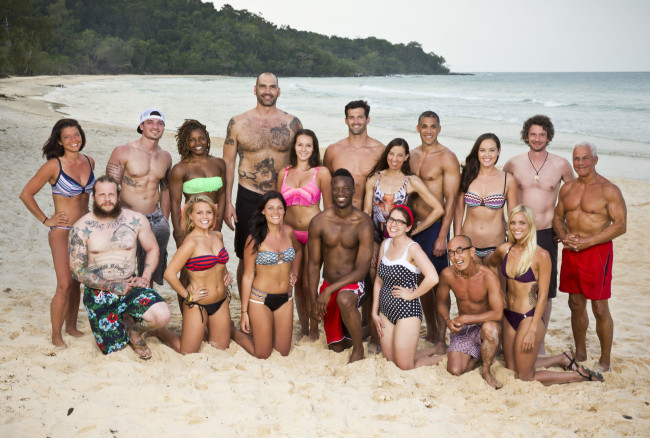 Outplay potential competitors at 'Survivor' casting call at Mohegan Sun Pocono in Wilkes-Barre on Dec. 20