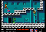 TURN TO CHANNEL 3: While not a total bummer, 'TMNT' didn't start off on right Foot on NES