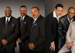 Motown soul men The Temptations and The Four Tops sing at Sands Bethlehem Event Center on March 5