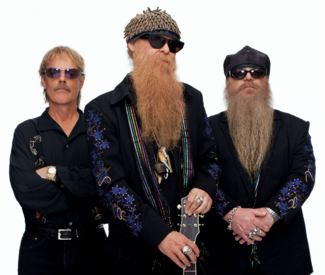 Get off your 'Tush' to see ZZ Top play at Penn's Peak in Jim Thorpe on Feb. 28