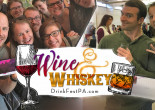 First-ever Drink'aPalooza' Wine & Whiskey Festival to be held at Mohegan Sun Arena in Wilkes-Barre April 19