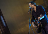 PHOTOS: Hayes Carll and Allison Moorer at Kirby Center in Wilkes-Barre, 12/28/16