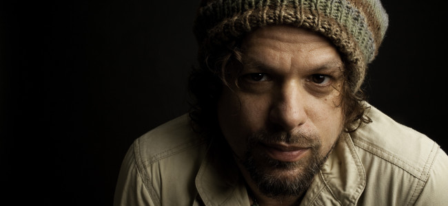 Rusted Root frontman Michael Glabicki goes solo at River Street Jazz Cafe in Plains on Jan. 22