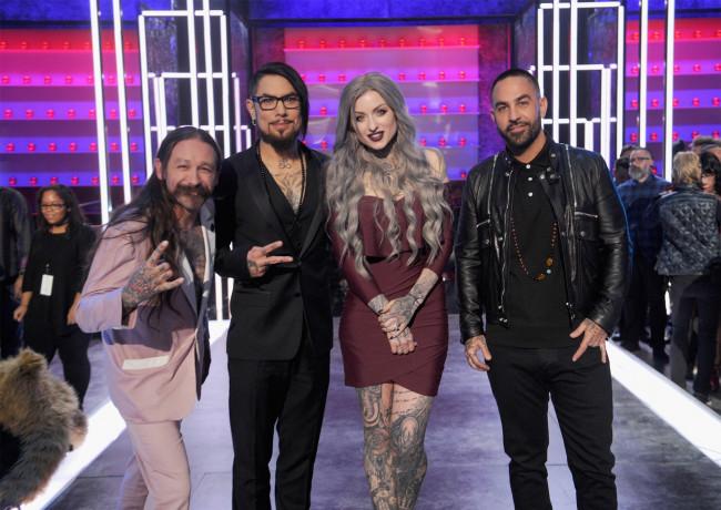 New 'Ink Master' spin-off series, 'Grudge Match,' will star NEPA tattoo artist Ryan Ashley Malarkey
