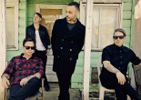 'The Heart Goes Bang' when Blue October returns to Sherman Theater in Stroudsburg on March 31