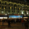 Globe Store lights up for Christmas on Dec. 1, kicking off ScrantonMade Holiday Market Dec. 1-3