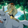 Anime classic 'Princess Mononoke' screens for 20th anniversary in Moosic and Stroudsburg Dec. 5-9