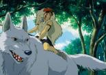 Anime classic 'Princess Mononoke' screens for 20th anniversary in Moosic and Stroudsburg Dec. 5-9