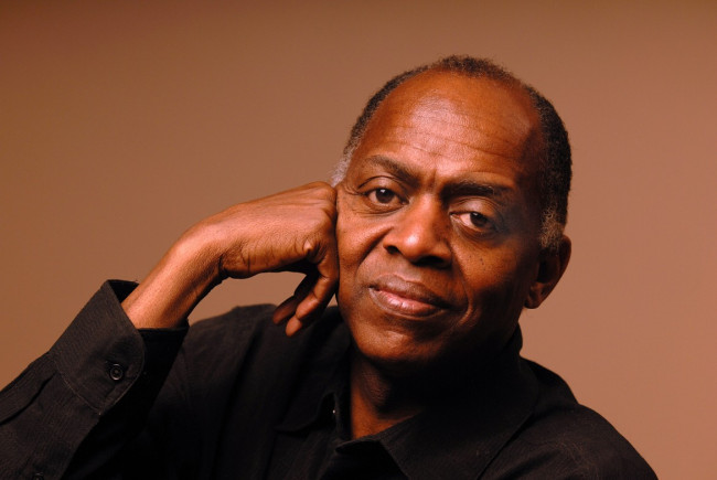 Baritone Anthony Brown tells story of singer/actor/activist Paul Robeson at Kirby Center in Wilkes-Barre on Feb. 10