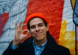 STREAMING: Preview Boo Baby debut album 'Orange You Glad' by Scranton native Robert Salazar