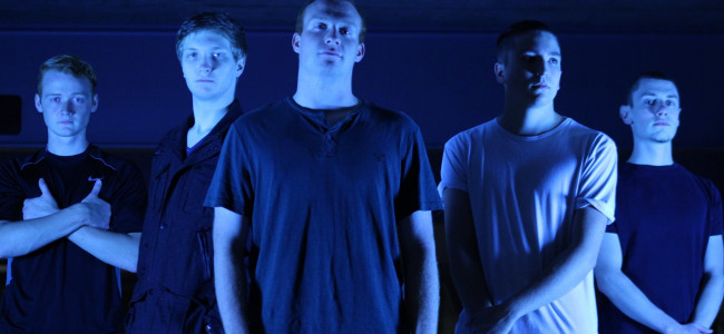 YOU SHOULD BE LISTENING TO: Scranton hard rock band Hearts Unknown