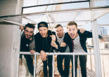 Metalcore band I Prevail supports debut album at Sherman Theater in Stroudsburg on Feb. 12