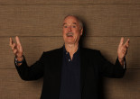 10 silly minutes with Monty Python's John Cleese on death, Trump, and pronouncing Wilkes-Barre