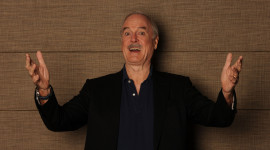 Monty Python star John Cleese returns to F.M. Kirby Center in Wilkes-Barre on Oct. 19