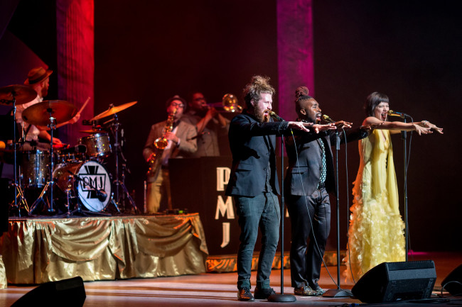 Postmodern Jukebox brings vintage-style pop hits back to Lackawanna College in Scranton on May 13