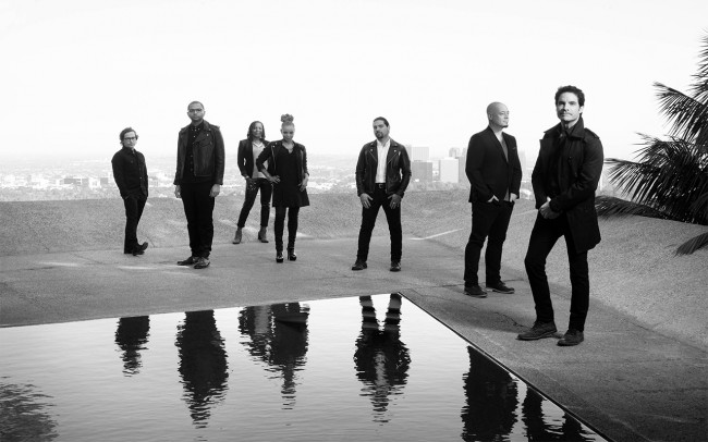 Train returns to Hersheypark Stadium with O.A.R. and Natasha Bedingfield to 'Play That Song' on June 17