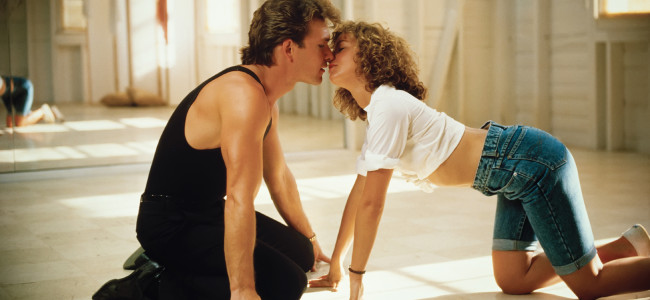 Have the time of your life at 'Dirty Dancing' screenings in NEPA theaters on Jan. 29 and Feb. 1