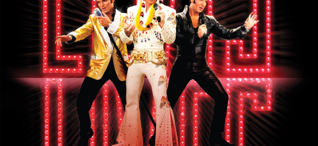 'Elvis Lives' in live multimedia tribute concert at Kirby Center in Wilkes-Barre on Feb. 1