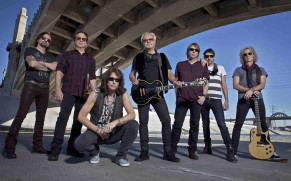 Rock icons Foreigner play 'Greatest Hits' at F.M. Kirby Center in Wilkes-Barre on Oct. 22