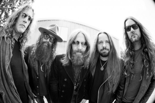 Southern rockers Blackberry Smoke fly 'Like an Arrow' into Kirby Center in Wilkes-Barre on June 23