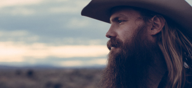 Country star Chris Stapleton takes All-American Road Show to Giant Center in Hershey on Aug. 10