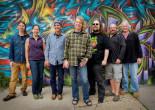 Grateful Dead tribute act Dark Star Orchestra returns to Penn's Peak in Jim Thorpe on May 13