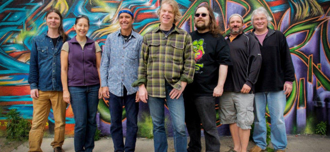 Grateful Dead tribute act Dark Star Orchestra returns to Penn's Peak in Jim Thorpe on May 13