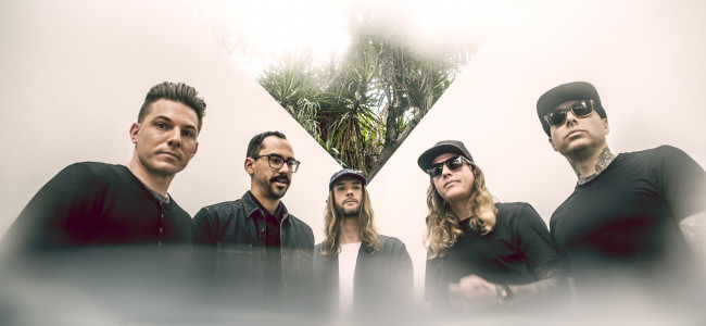 Reggae rockers Dirty Heads and SOJA play Yuengling Concert Series at SteelStacks in Bethlehem on June 27
