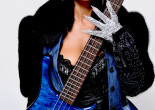 Beyoncé bassist and alternative pop artist Divinity Roxx plays Jazz Cafe in Plains on March 11