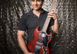 Dweezil Zappa returns to Kirby Center in Wilkes-Barre to play Frank Zappa tunes on Aug. 3