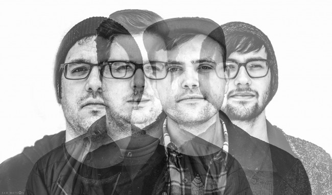 ALBUM PREMIERE: New Scranton band Permanence debut their 'Northeast' alternative rock