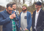 Celebrate a decade of Kingston jazz funk band SUZE at Kirby Center in Wilkes-Barre on May 12