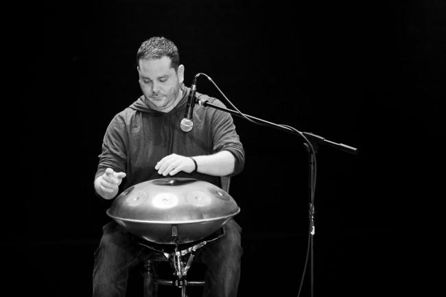 SONG PREMIERE: Scranton musician Steve Werner expresses 'Síorghrá,' or eternal love, through handpan