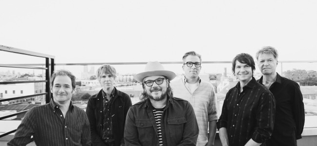Wilco, Conor Oberst, and Hop Along play XPoNential Music Festival in Camden on July 28