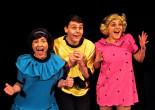 You blockhead! Wilkes University sings 'You're a Good Man, Charlie Brown' Feb. 17-26