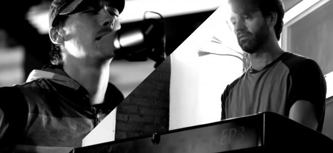 TUNEFLY ARTIST OF THE WEEK: Winston-Salem theatrical dark folk duo Bjorn & Francois