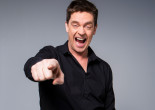 'SNL' comedian and actor Jim Breuer performs at Kirby Center in Wilkes-Barre on Feb. 24