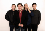 Jimmy Eat World and Philly's Beach Slang play at Sherman Theater in Stroudsburg on May 13